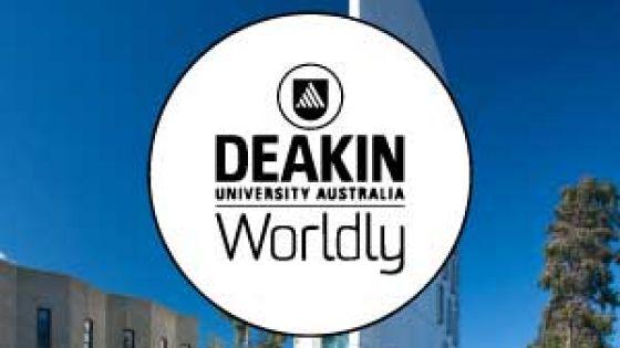 Deakin University - Video tour | StudyCo