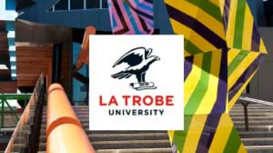 La Trobe University - Video tour | StudyCo
