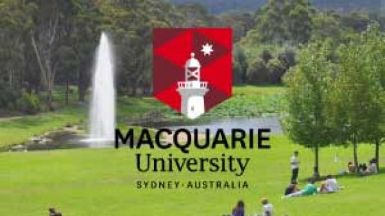 Macquarie University - Video tour | StudyCo