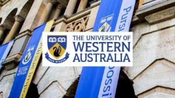 The University of Western Australia - Video tour | StudyCo