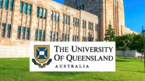 The University of Queensland - Video tour | StudyCo