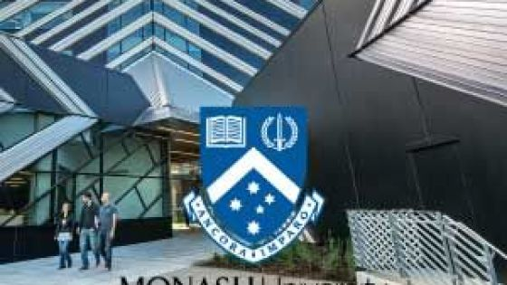 Monash University - Video tour | StudyCo