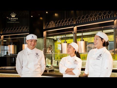 Crown College International - Video tour   StudyCo