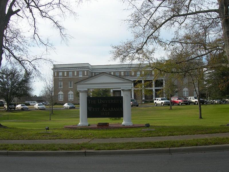 Galerie University of West Alabama