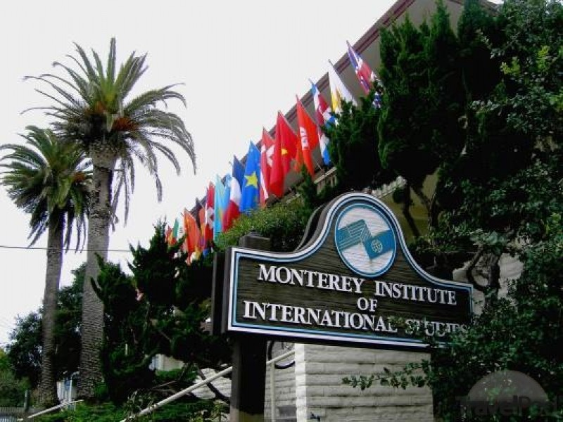 Monterey Institute of International Studies - Top Universities