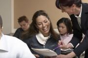 Winnipeg Education