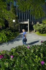 Mount St. Vincent University