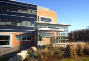The Algoma University BioSciences and Technology Convergence Centre