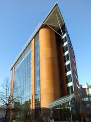 Keyworth Centre