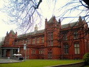 Whitworth Gallery