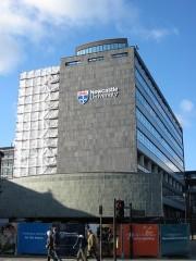 Herschel building newcastle
