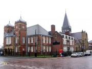 Dame Allan's School
