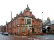 Burt Hall, Northumberland Road