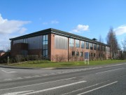 Brackenhurst Campus