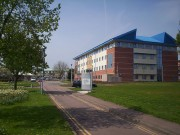 Computing and Information Building