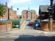 Sheffield law school