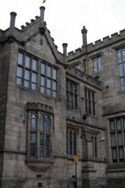 Collegiate Crescent