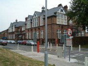 Victoria Road School
