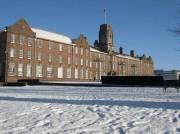Caerleon campus