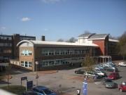 UWIC's Llandaff campus
