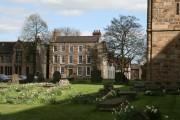 Durham university Abbey House