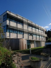 Peninsula Medical School building
