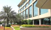 Emirate Atrium Building - 2