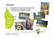 CQUniversity- Presentation 9