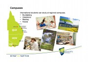 CQUniversity- Presentation 10