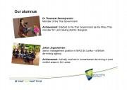CQUniversity- Presentation 17