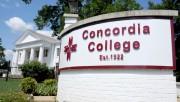 Concordia College Selma