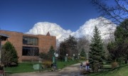 Huntingdon University Campus