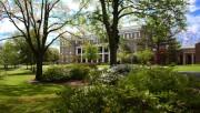 University of West Alabama, Webb Hall
