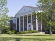 University of West Alabam, Bibb Graves Hall