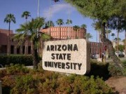 Arizona State University - Main Campus
