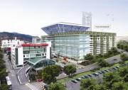 UCSI university 1
