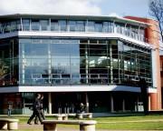 University of Wolverhampton 3