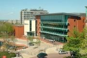 University of Wolverhampton 6