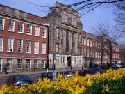 University of Wolverhampton 8