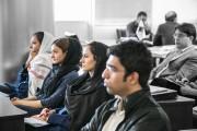 Iliad Education Counsellors