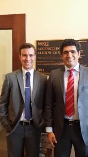 Augenstein Alumni Center - Western Kentucky University