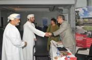 StudyCo Oman Expo - Mar 2016 - 1