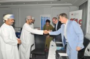 StudyCo Oman Expo - Mar 2016 - 2