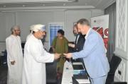 StudyCo Oman Expo - Mar 2016 - 3