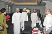 StudyCo Oman Expo - Mar 2016 - 7