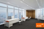 StudyCo Dubai Office