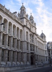Kings College London (KCL Library)