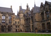 University of Glasgow Westquad