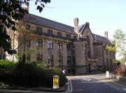 Wfm glasgow university union
