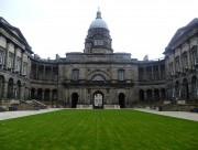 The University of Edinburgh Old College